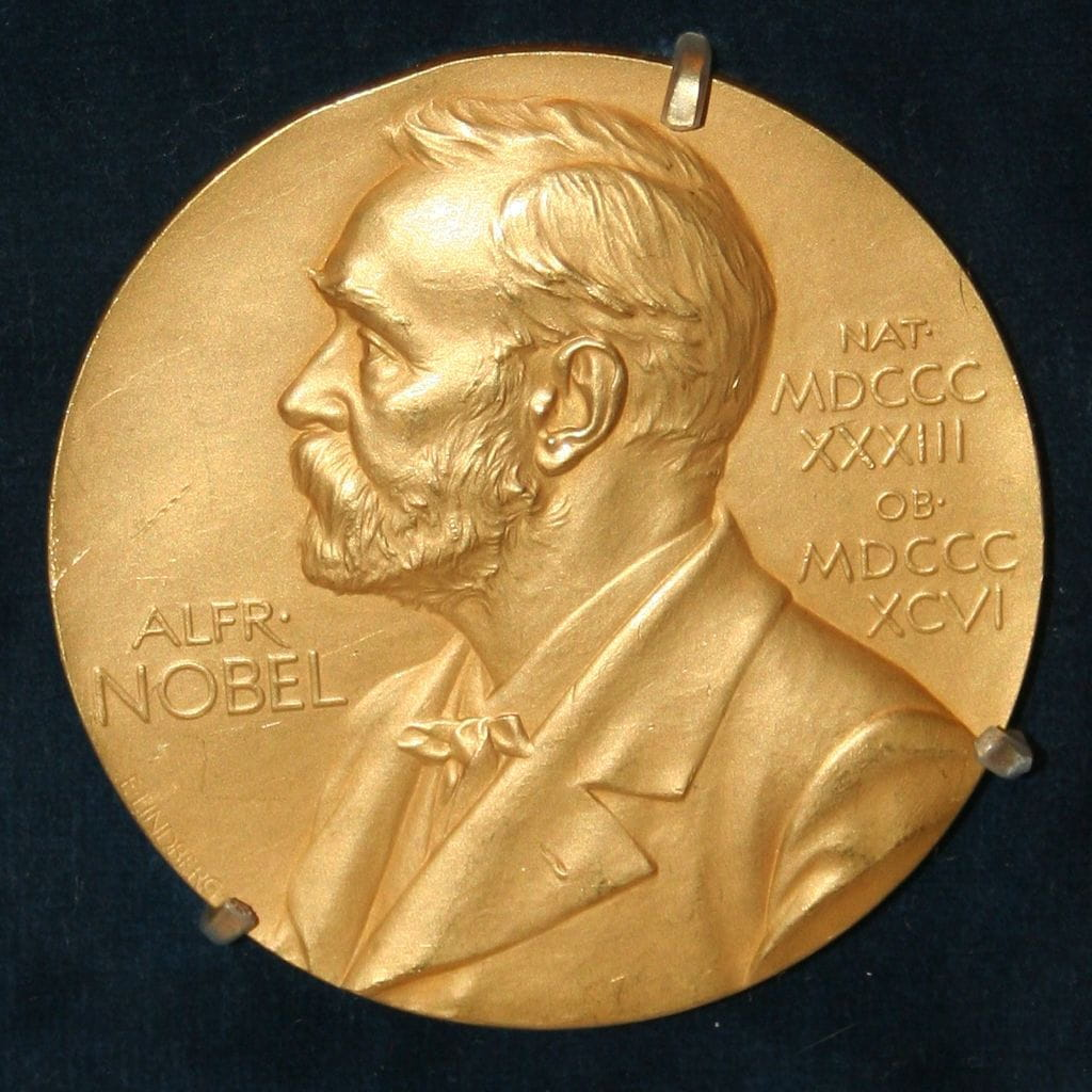 2010 Nobel Prize in Physics