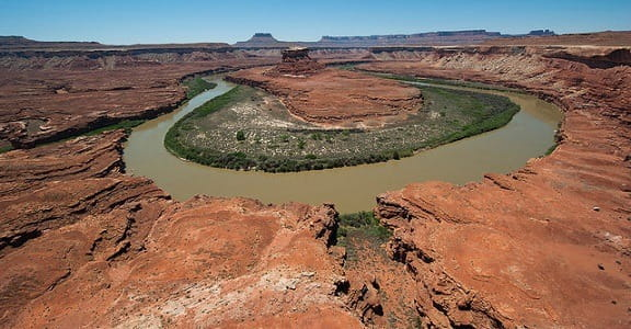 The Green River Formation