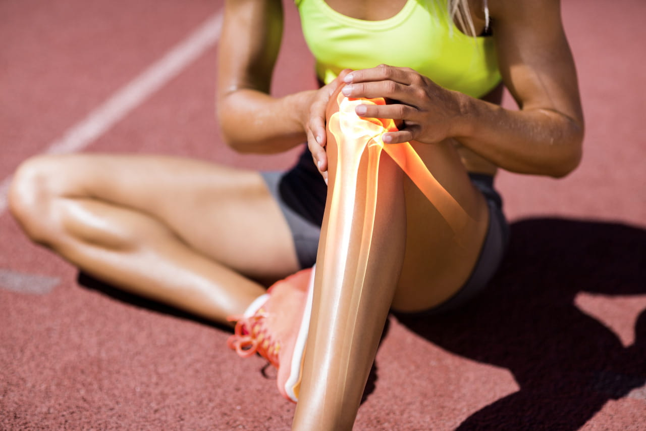 injuries in athletes