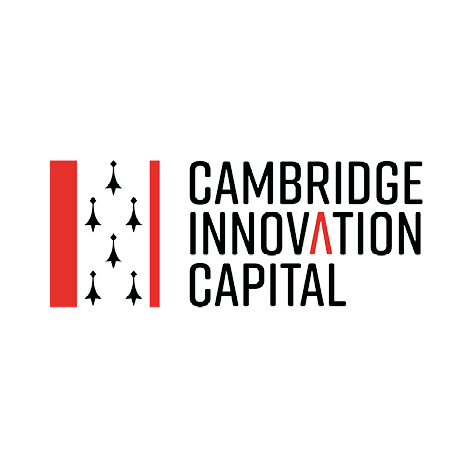 SCI Bright SCIdea Supporting Partner logo - Cambridge Innovation