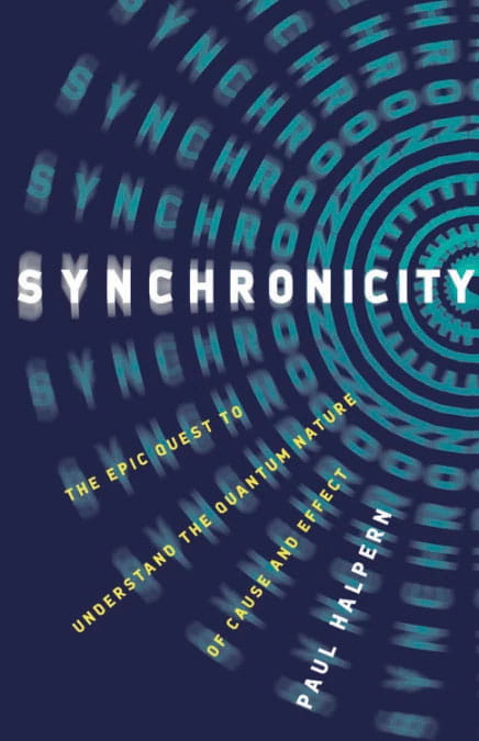 Synchronicity book cover