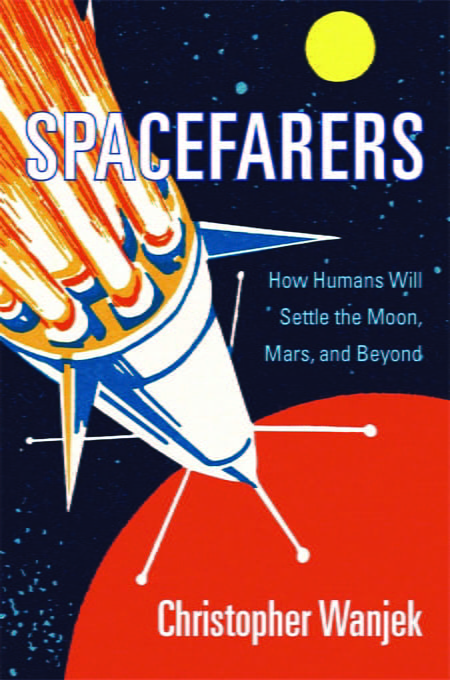 Book cover Spacefarers