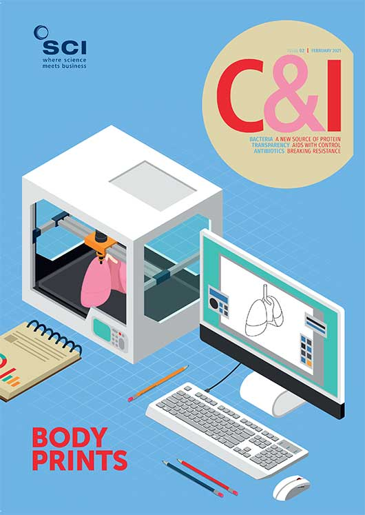 C&I Issue 2 2021 Cover
