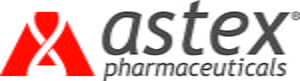 astex pharmaceuticals logo