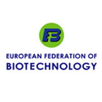 European Federation of Biotechnology Logo