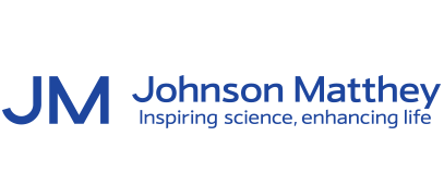 Johnson Matthey Logo
