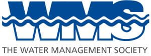 Water management society logo