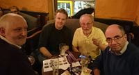 All Ireland Table Quiz - Third Place