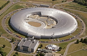 Diamond Light Source - UK Synchrotron