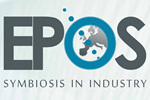 EPOS is a four-year project delivering tools for industrial symbiosis.