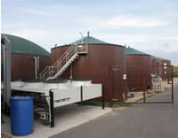 Eco digesters