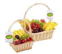 Fruit Baskets, Fruitful Office