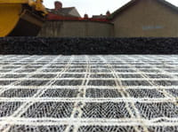 Geosynthetics Asphalt