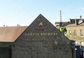 Griffin Brewery