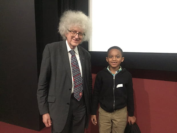 martyn poliakoff and eden