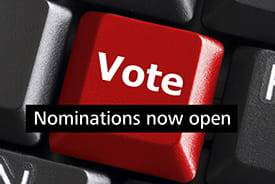 Nominations now open.