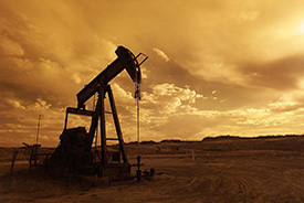 US shale is likely to benefit from the recent cut in OPEC oil production.