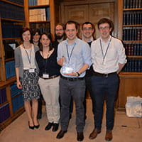 1st Place Winning Team at 3rd Retrosynthesis Competition