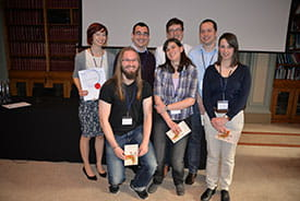 Winners of the 3rd National Retrosynthesis Competition