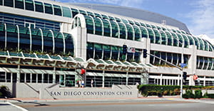 San Diego Conference Centre
