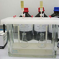 solid phase extraction method