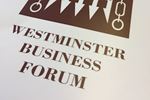 The Westminster Business Forum took place on Thursday 7 September