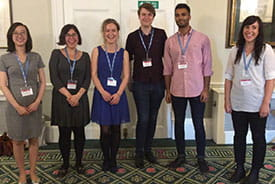 Young Lipid Scientists Award 2016 Candidate Shortlist