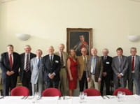 past SCI presidents 2013