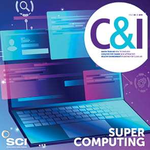 C&I Cover Issue 3 March 2019