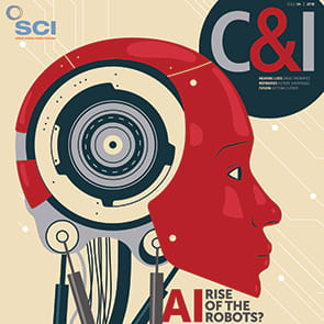 C&I Issue 4 May 2018