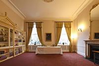 Lister Room