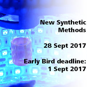 New Synthetic Methods 2017