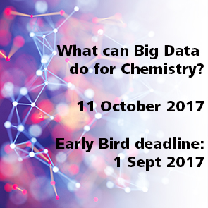 What can Big Data do for Chemistry 2017