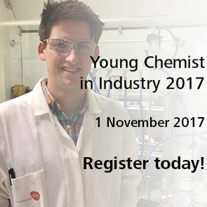 Young Chemist in Industry 2017