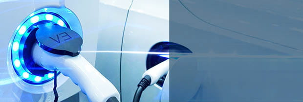 electric car supply chain