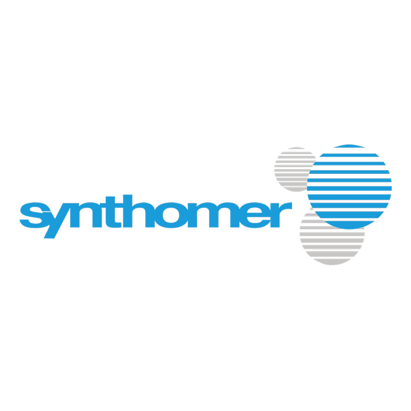 SCI Bright SCIdea Supporting Partner logo - Synthomer