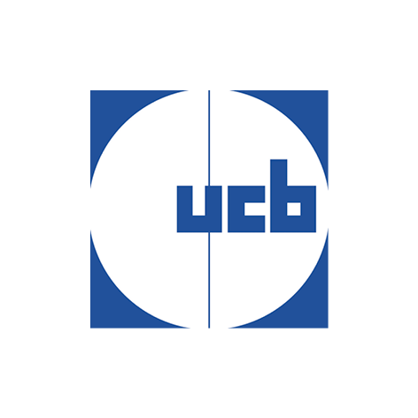 SCI Bright SCIdea Supporting Partner logo - UCB
