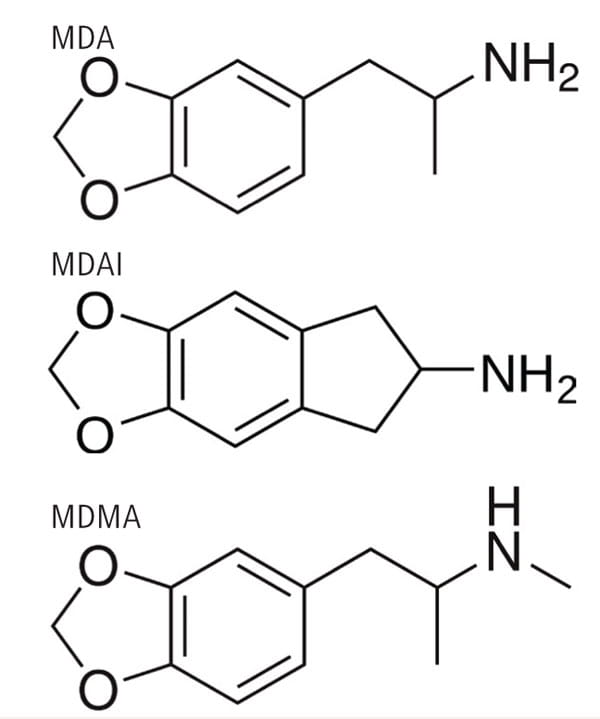 synthesising mdma