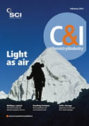 Chemistry and Industry Magazine
