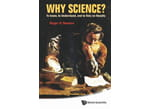 Why Science cover
