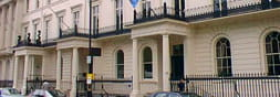 SCI Headquarters, Belgrave Square, London SW1X 8PS